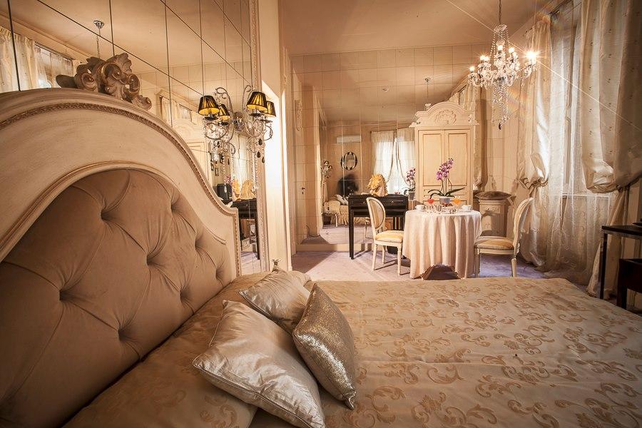 Hotel Villa Giulia - Ristorante al Terrazzo - MilanoMia.com