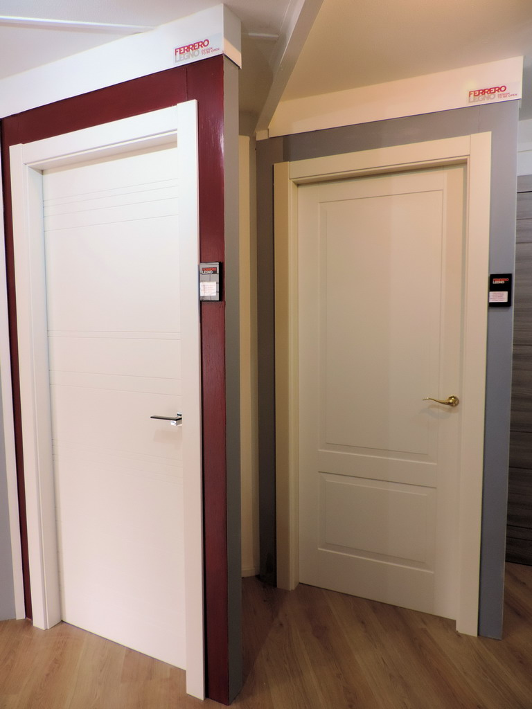 Pianeta porte interne blindate infissi milano - Posa porte interne ...