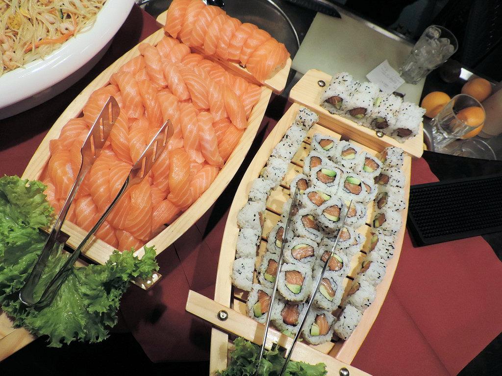 WASABI Sushi Drink & Restaurant Fusion