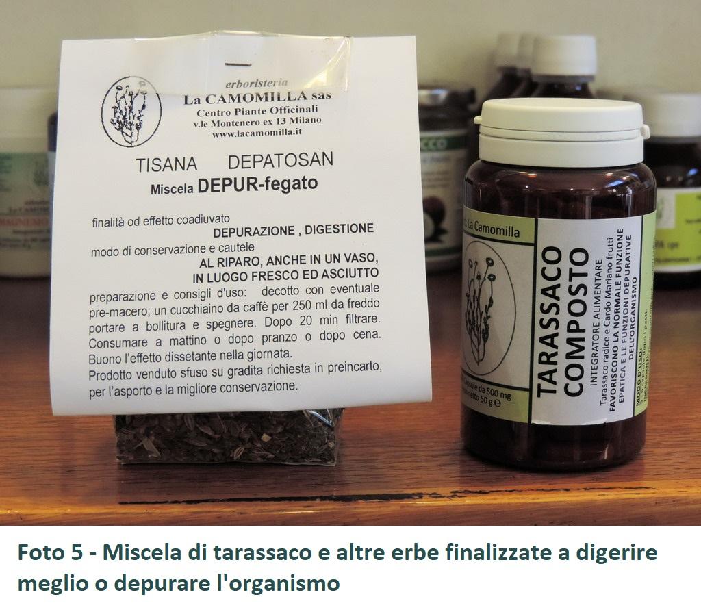 Erboristeria La Camomilla Milano