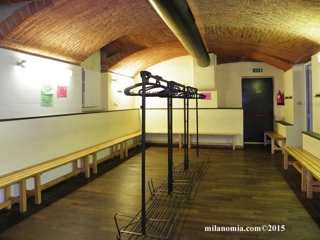 Accademia scuola di danza a milano for Accademia di design milano