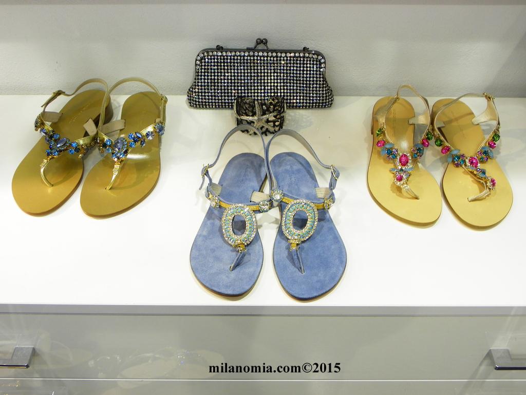AM Fashion&Shoes Calzature Bijoux Milano 04