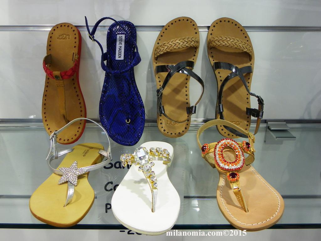 AM Fashion&Shoes Calzature Bijoux Milano 05