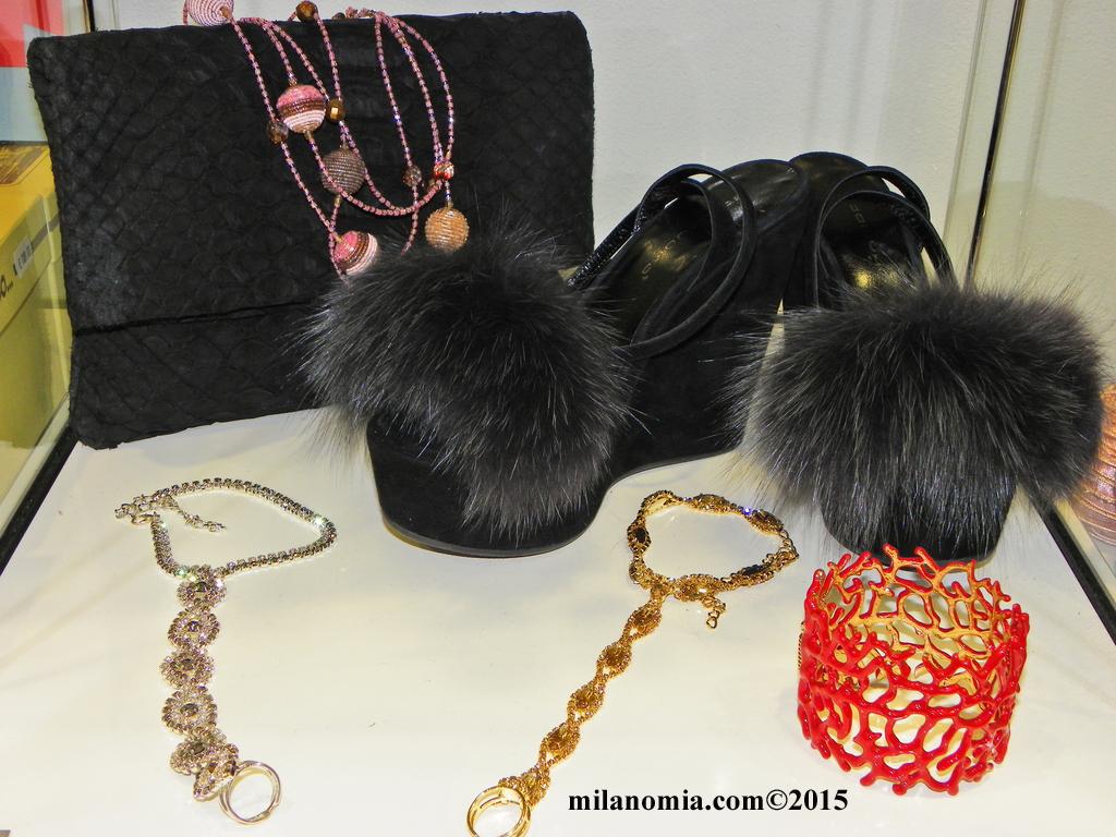 AM Fashion&Shoes Calzature Bijoux Milano 07