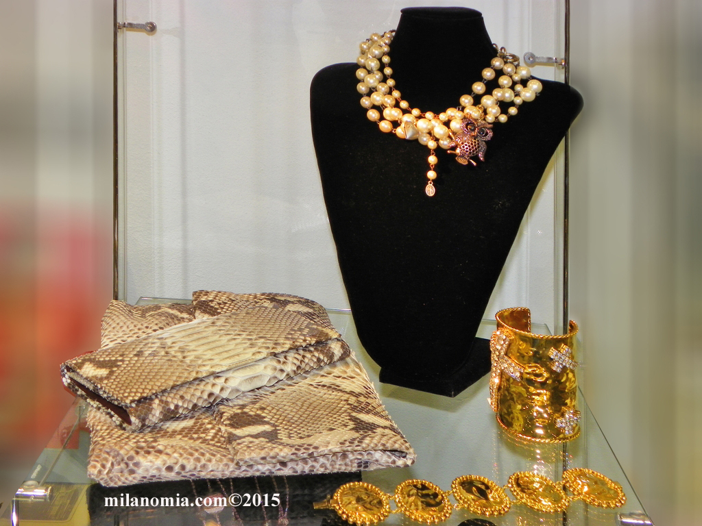 AM Fashion&Shoes Calzature Bijoux Milano 08