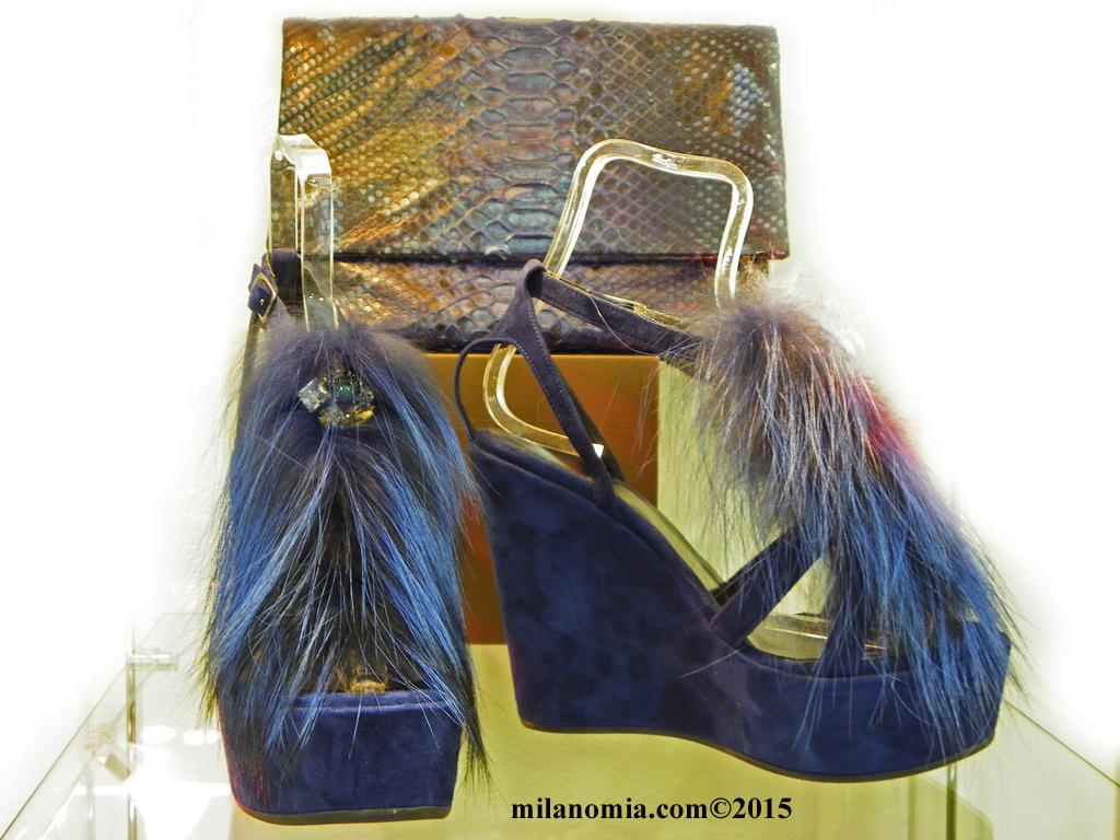 AM Fashion&Shoes Calzature Bijoux Milano 09