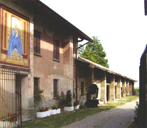 Fattoria Didattica Cascina Fiorentina Milano 06