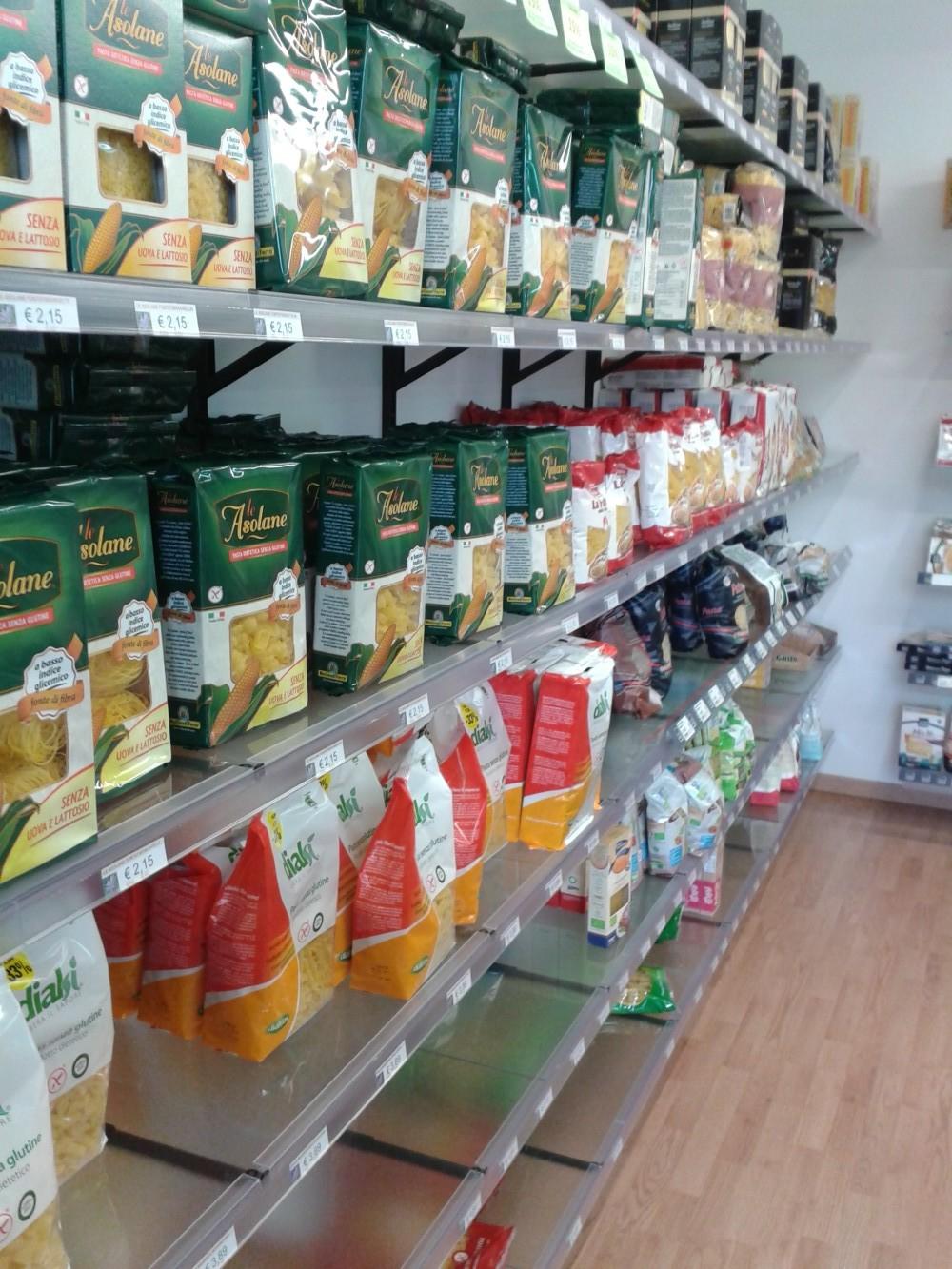 Celiachia Food Prodotti Senza Glutine 01