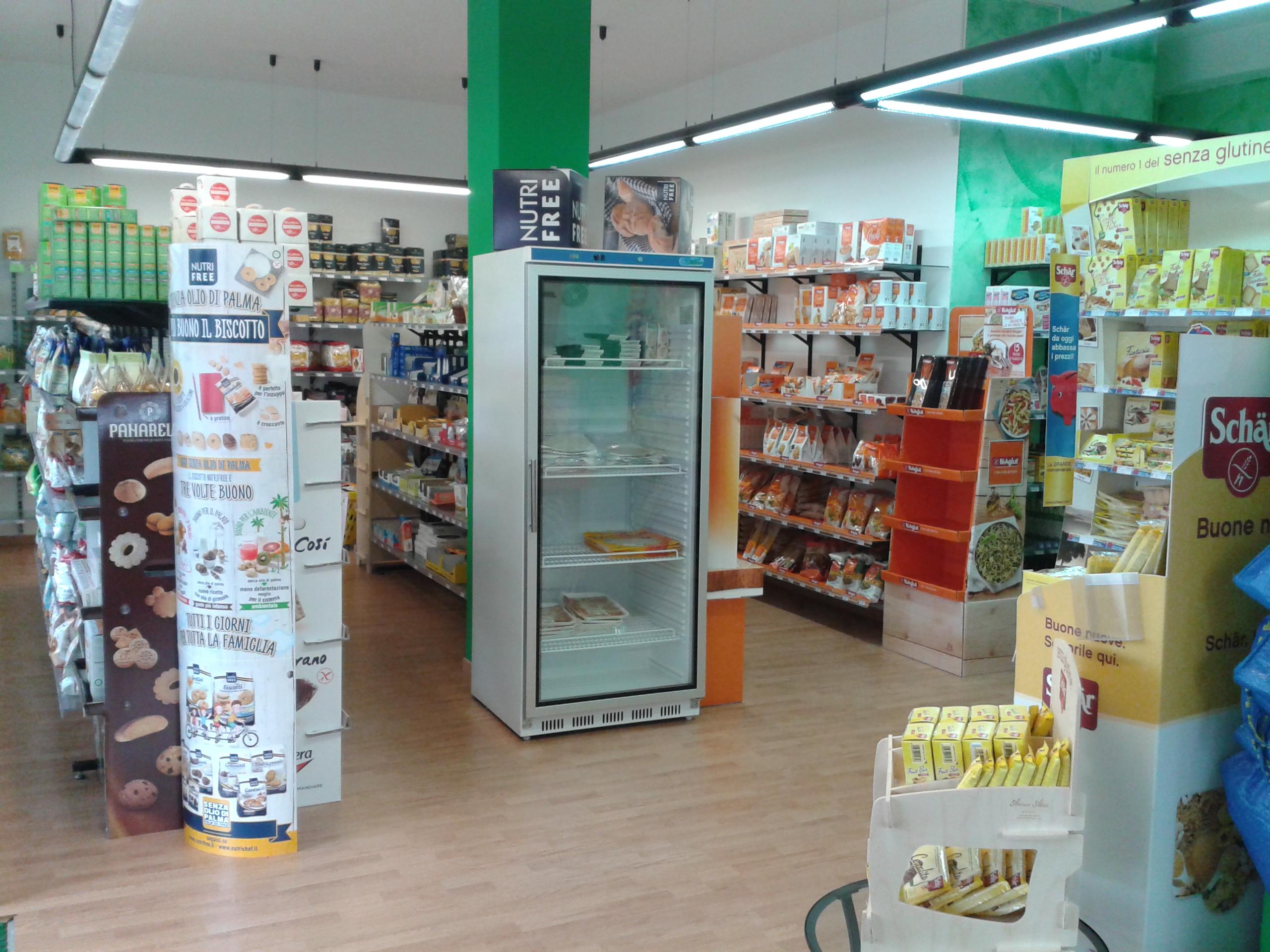 Celiachia Food Prodotti Senza Glutine 02