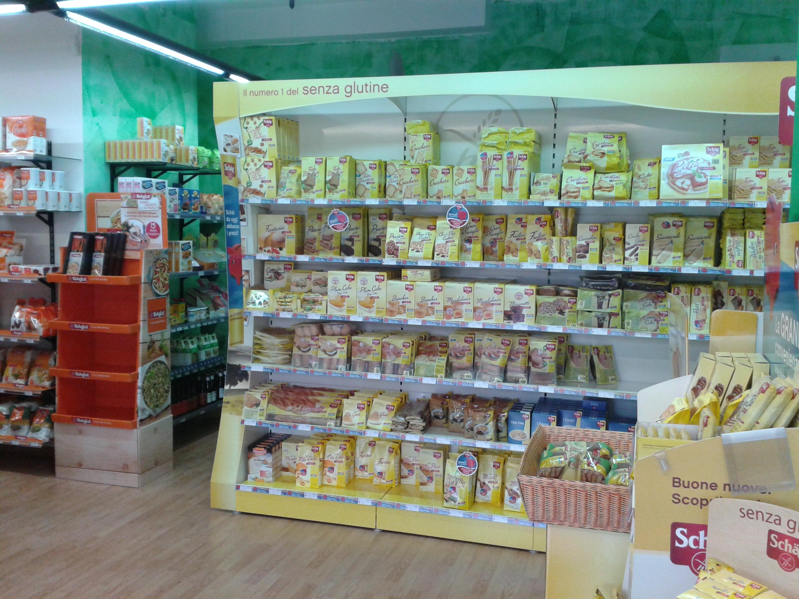Celiachia Food Prodotti Senza Glutine 03