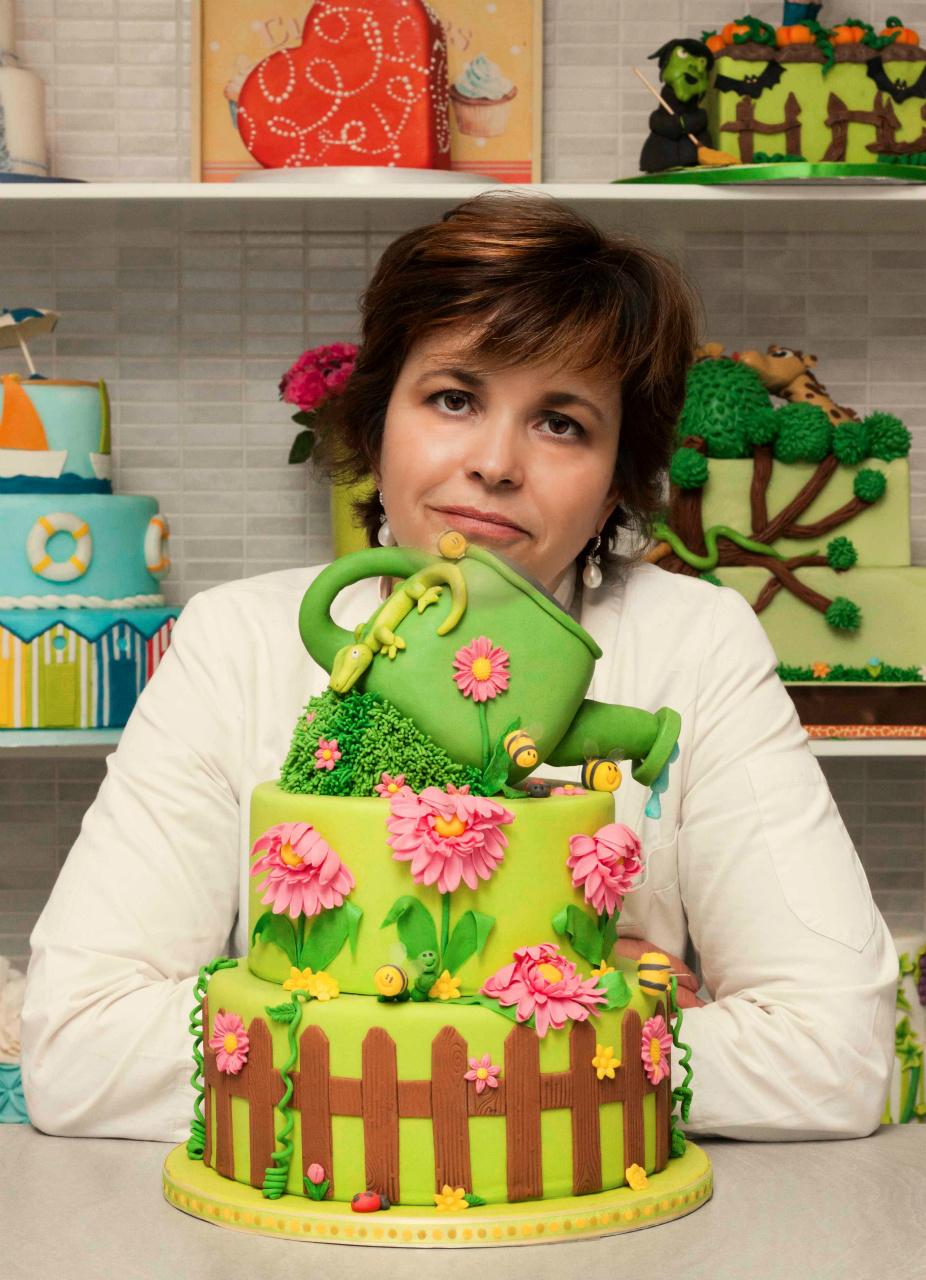 Cake Design Milano Viale Papiniano : Design A Cake Vendita Torte Decorate Milano - MilanoMia.com