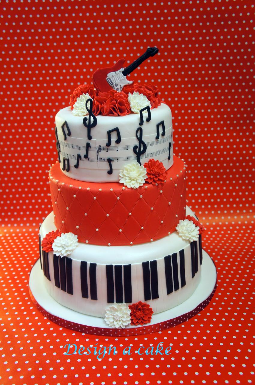 Design A Cake Vendita Torte Decorate Milano - MilanoMia.com