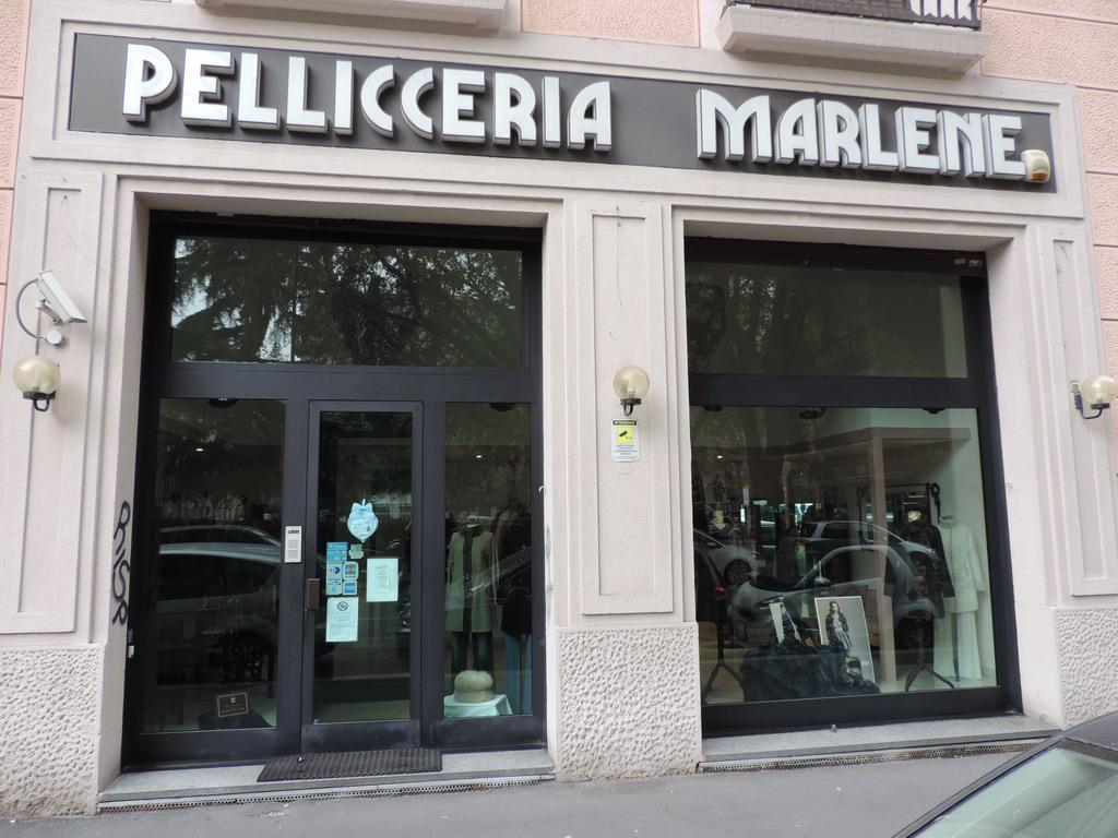 Pellicceria Marlene Milano