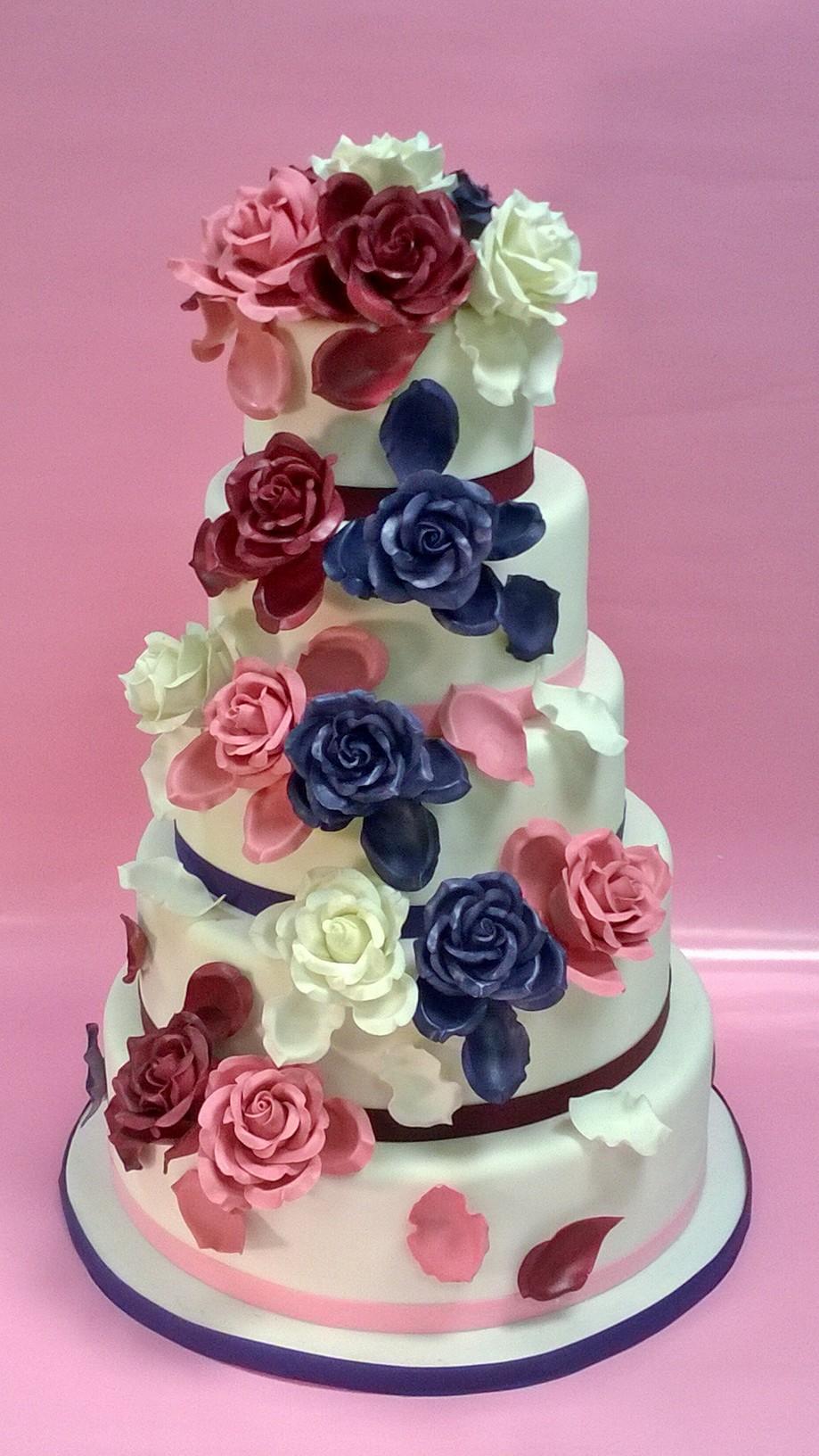 Negozi Specializzati Cake Design Milano : Design A Cake Vendita Torte Decorate Milano - MilanoMia.com