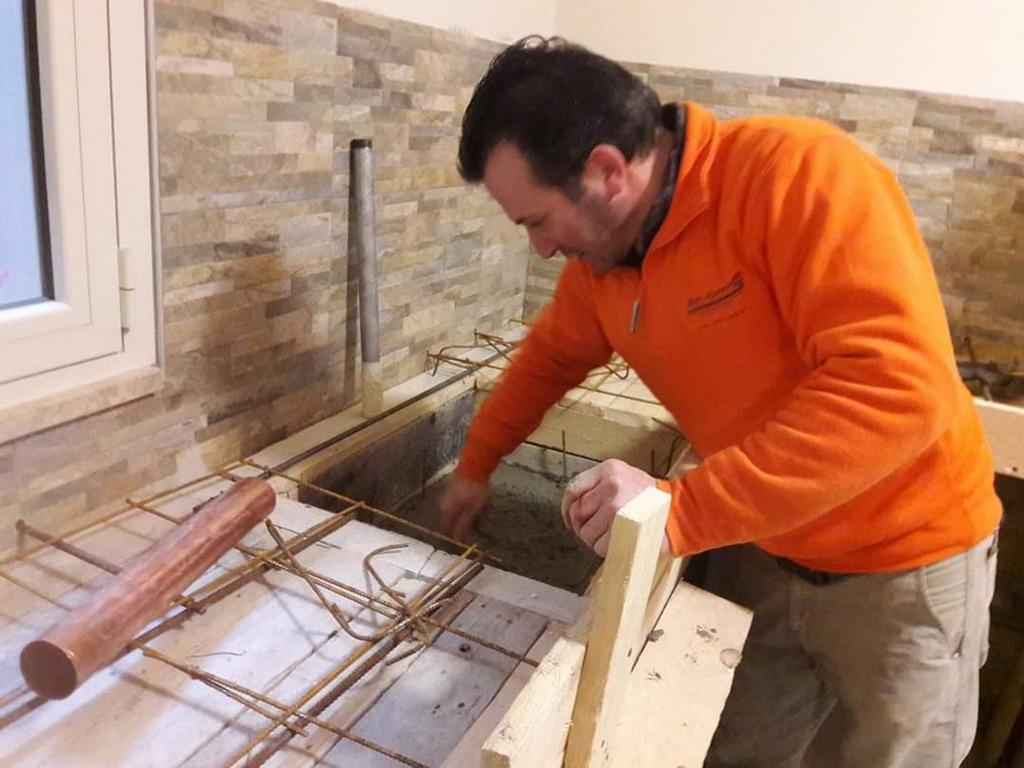 House Project Milano ristrutturazioni complete