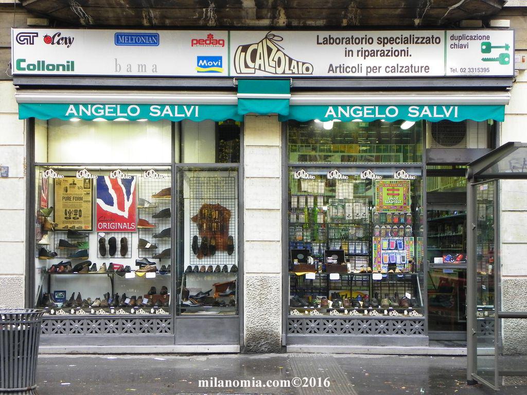 Angelo Salvini Calzolaio via Canonica Milano_001