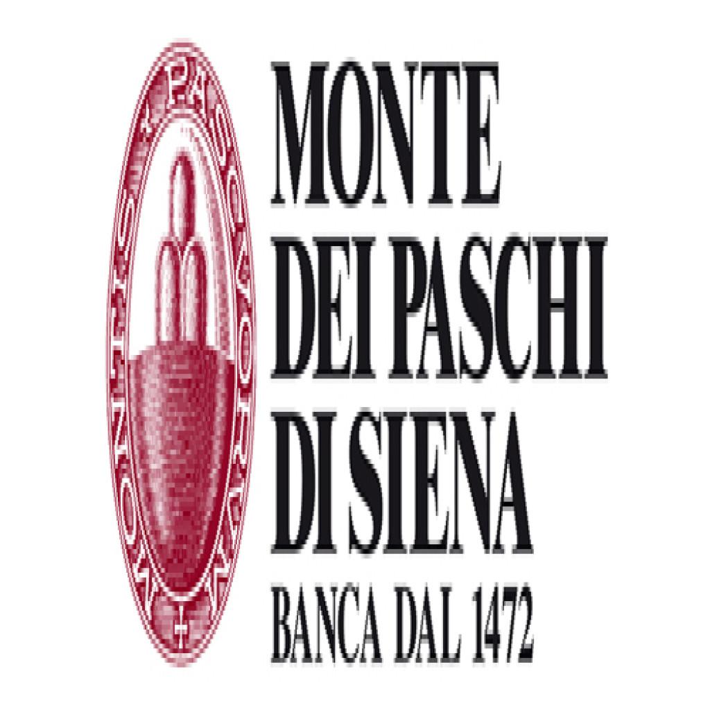 Logo Banca Monte Dei Paschi Di Siena Milano 00 Milanomia Milanomia