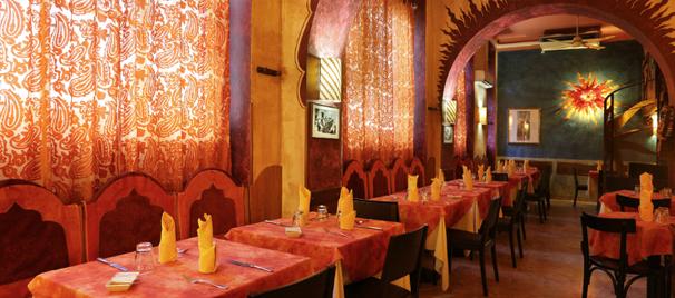 Tara autentico ristorante indiano for Tara ristorante milano
