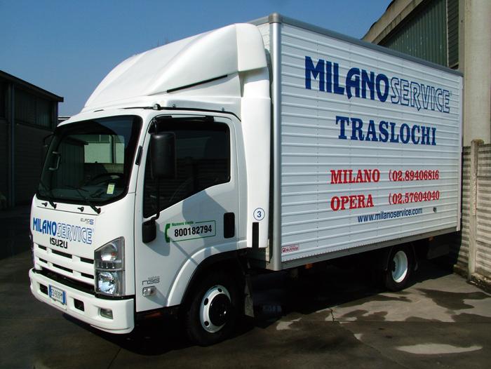 MILANO SERVICE 02