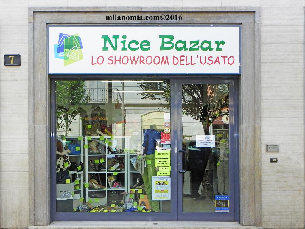 NICE BAZAR 001