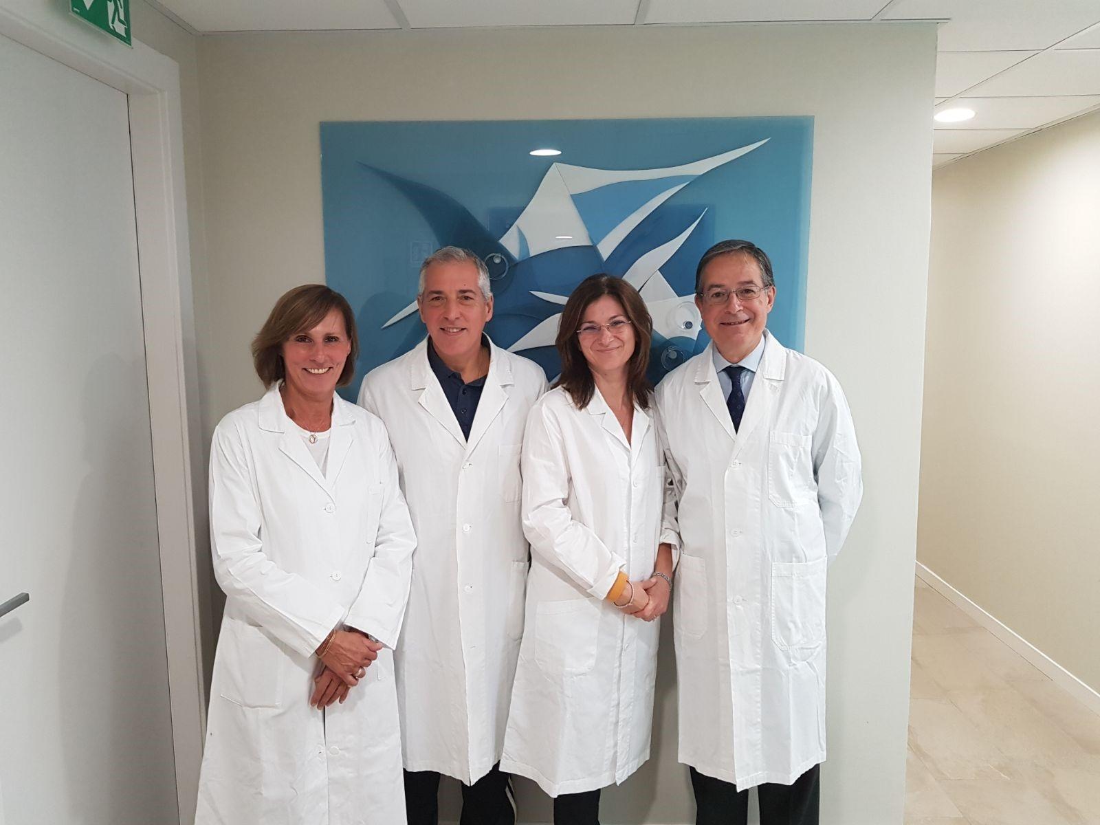 Unisalus Centro Medico Specialistico e Centro Prelievi Milano