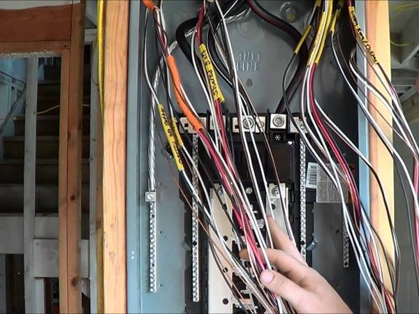 Vemm impianti elettrici milano - Antifurti casa milano ...