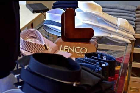 LENCO CAMICERIA SINCE 1940 07