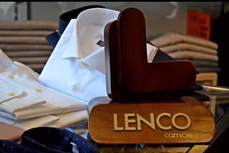LENCO CAMICERIA SINCE 1940 09