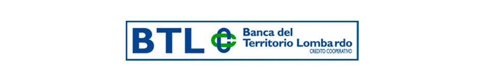 BTL Banca del Territorio Lombardo Milano