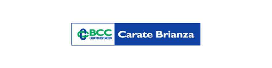 Banca BCC di Carate Brianza Milano