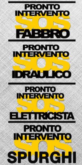 PRONTO INTERVENTO CORALLUZZO 010