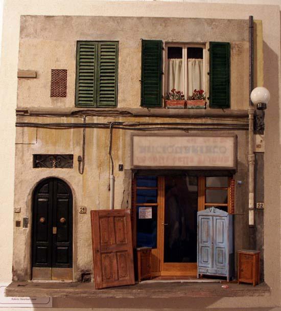 Antonella bensi antiquariato milano for Antiquari a milano