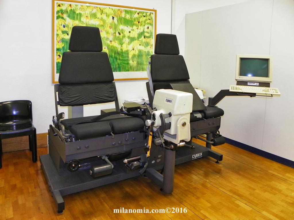 CENTRO MEDICO FISIOTERAPICO AMBROSIANA 009