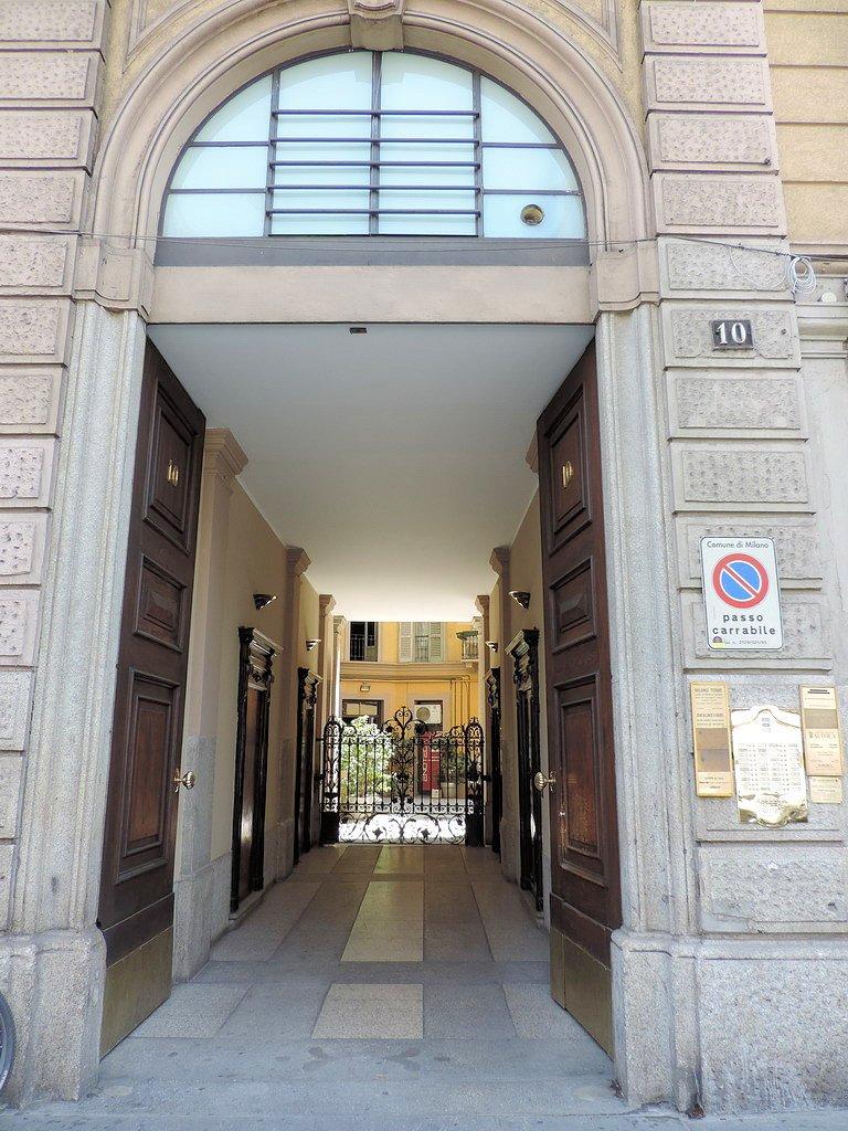 Milano Terme Centro di medicina termale