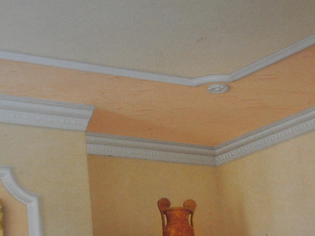 Imbiancature appartamenti milano imbiancature uffici milano - Stucchi decorativi per pareti ...
