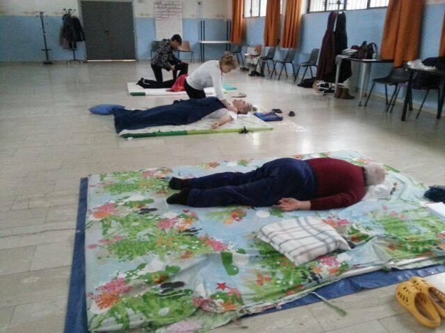 La Fenice ASD Shiatsu yoga pilates meditazione autodifesa e tanto altro