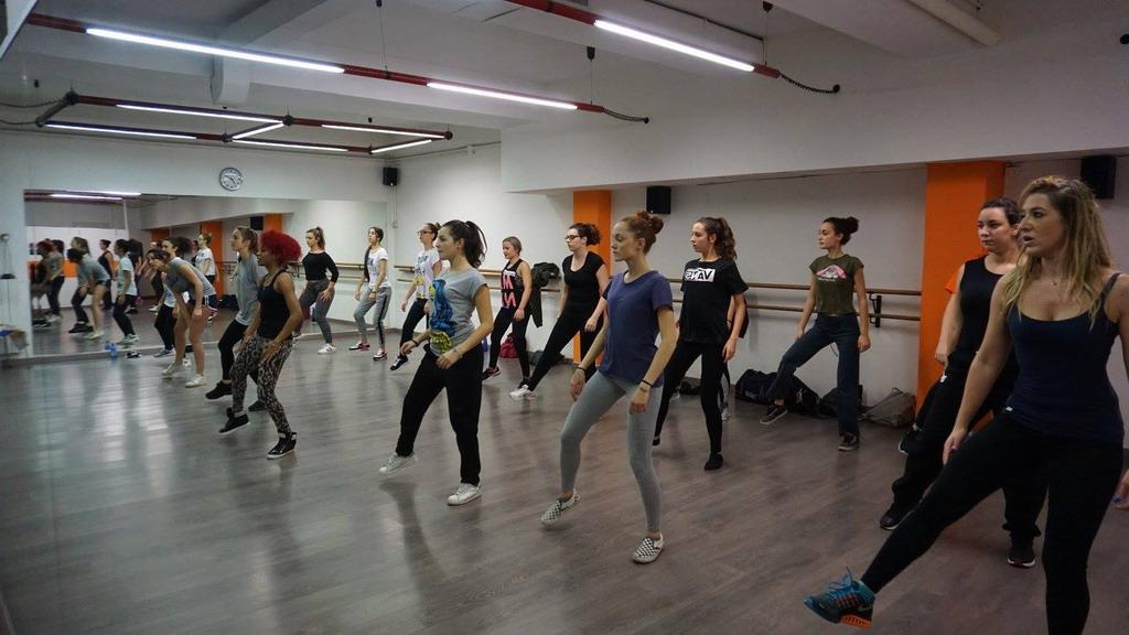 Phoenix Studio Dance corsi di ballo Milano