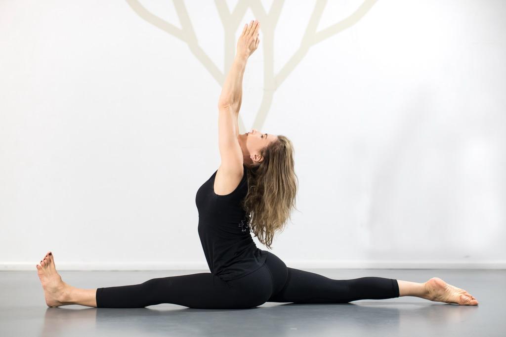 Spazio Garibaldi 77 Yogaessential corsi yoga pilates e workshop