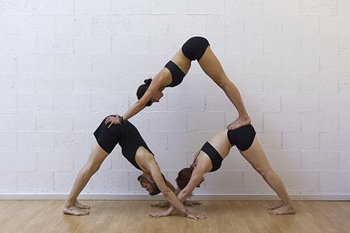 Yogamilan yoga attività sportive corsi per bambini Milano
