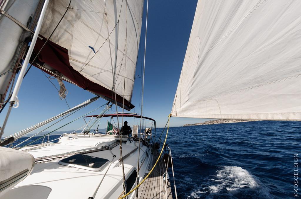 Navigare in Amicizia associazione dilettantistica sportiva per gli appassionati di vela