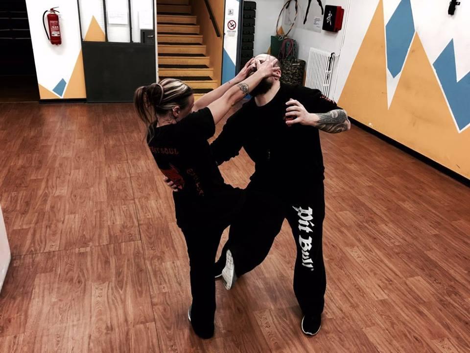 Combat Soul Asd arti marziali body building fitness Busto Arsizio
