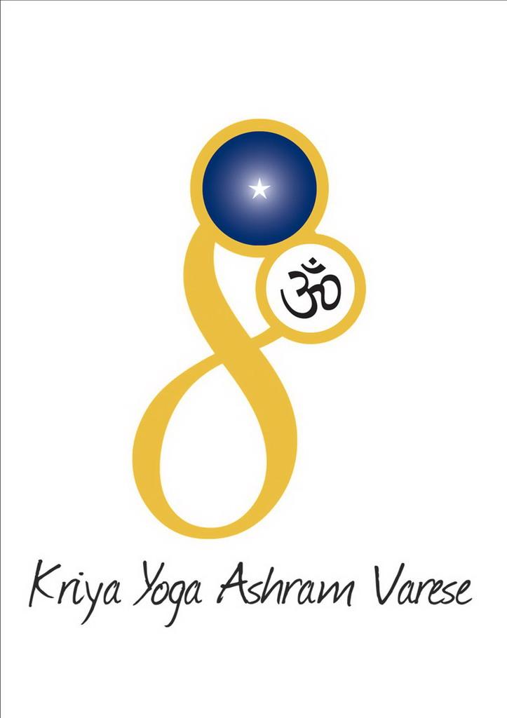 Kriya Yoga Ashram corsi lezioni yoga vari livelli e stili Busto Arsizio