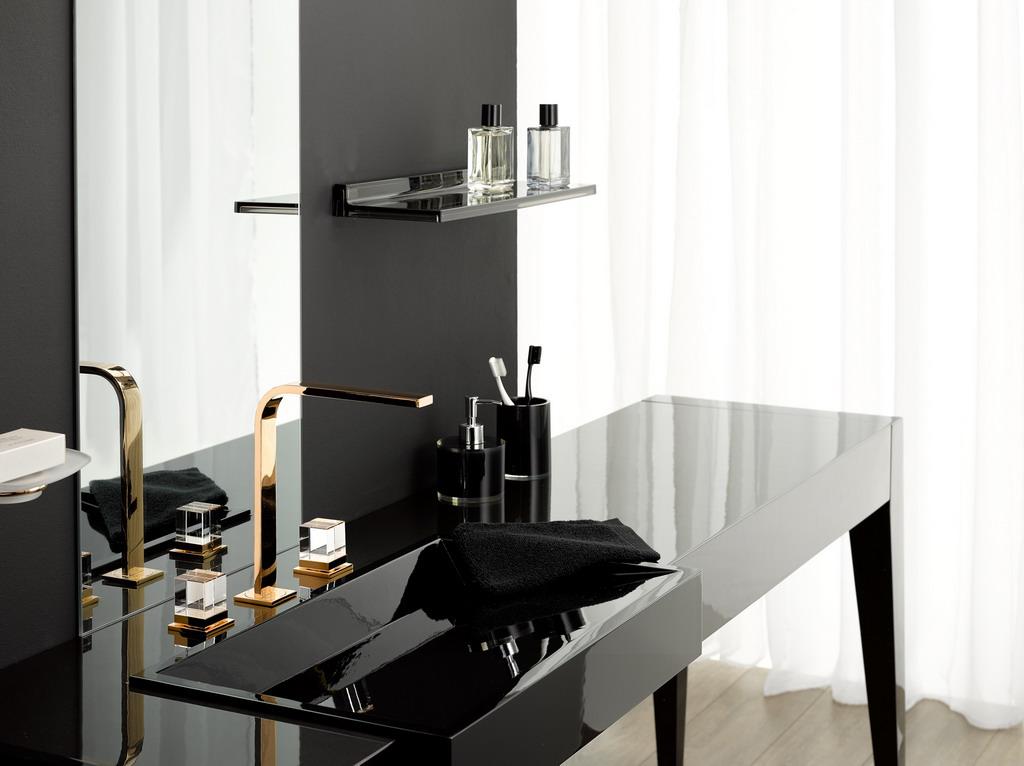 Bagni di lusso milano realizzazione bagni di lusso milano for Bagni lusso design