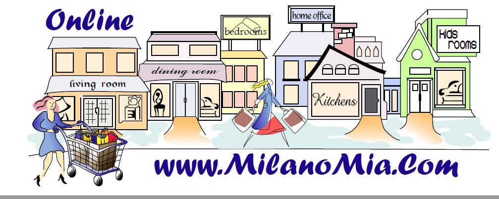 milanomia logo