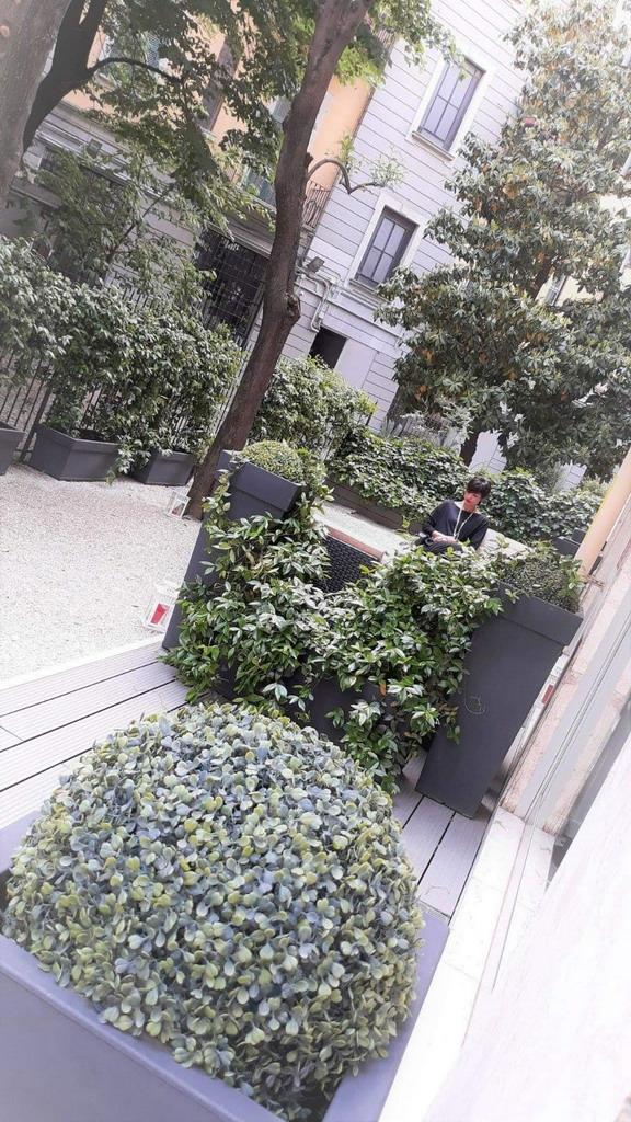 Dessange Paris Milano