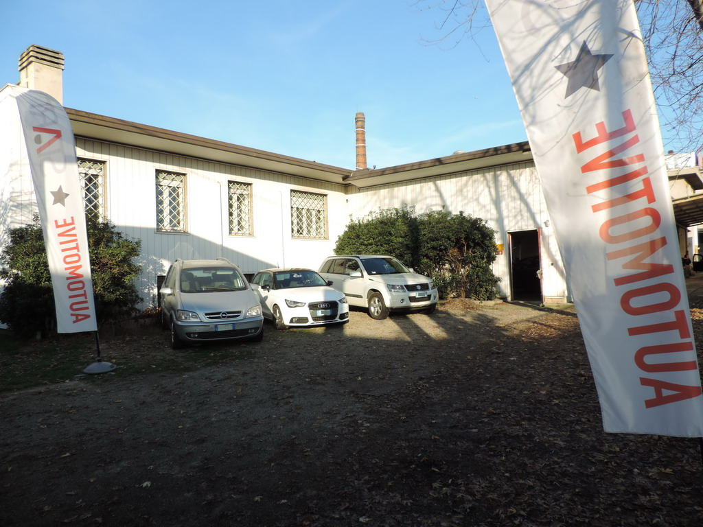 Start Automotive Cormano auto usate conto vendita