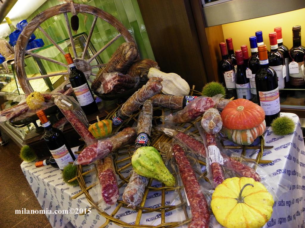 Rossi & Grassi Gastronomia Milano 03