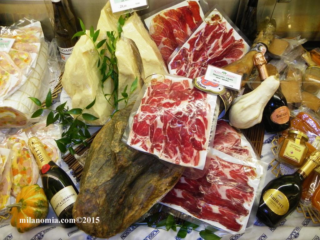 Rossi & Grassi Gastronomia Milano 07