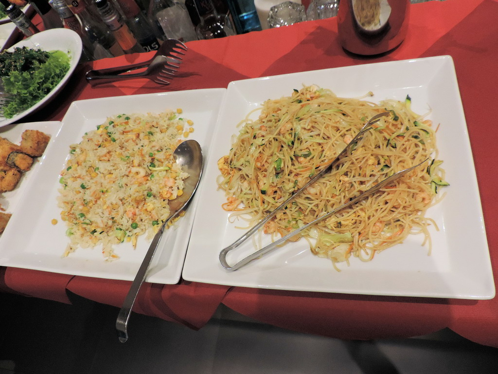 Wasabi Sushi Drink & Restaurant Fusion Milano