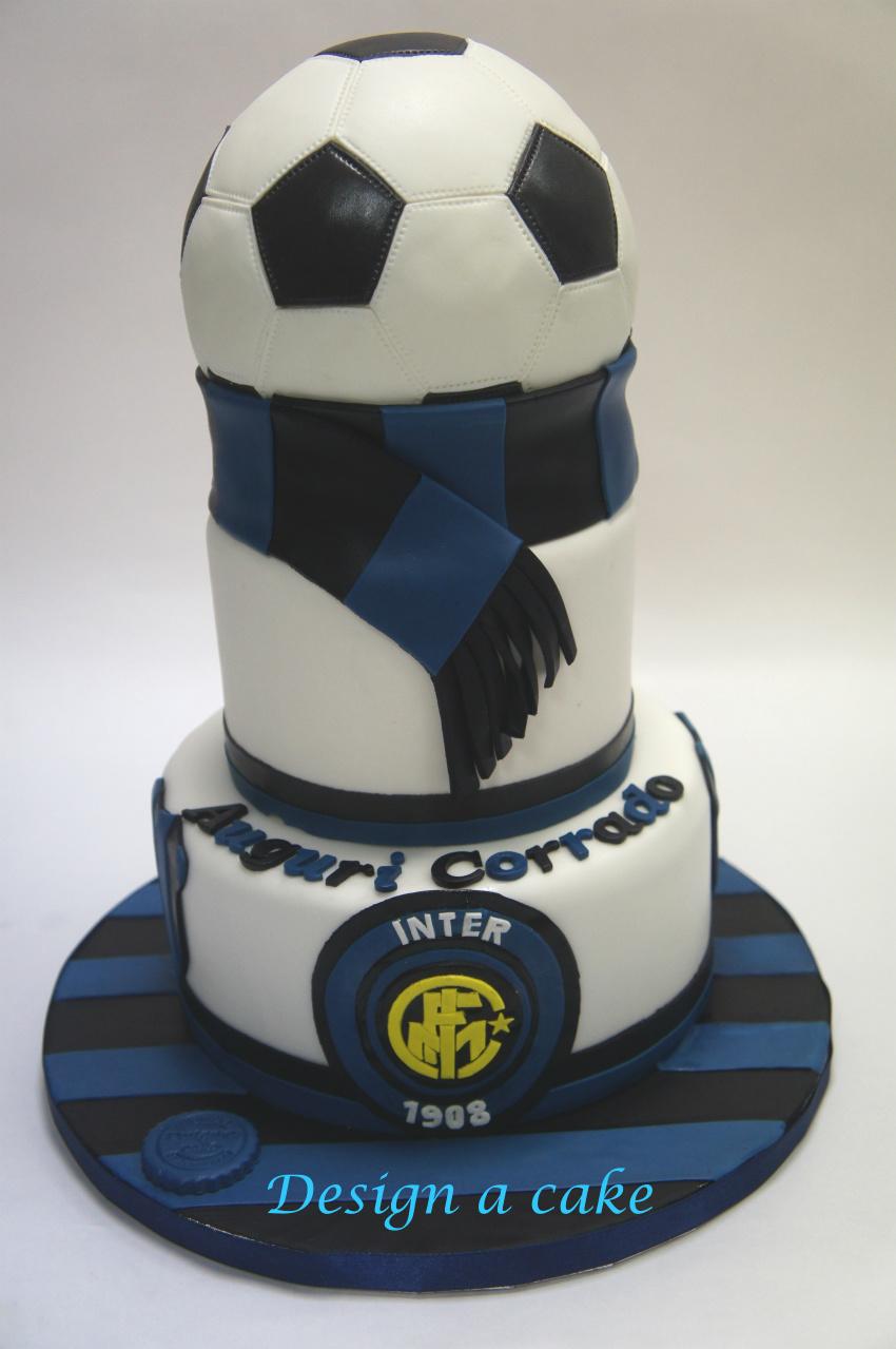 Design A Cake Vendita Torte Decorate Milano 08